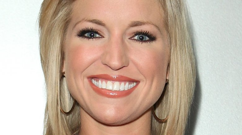 The real reason Ainsley Earhardt's husband filed for divorce