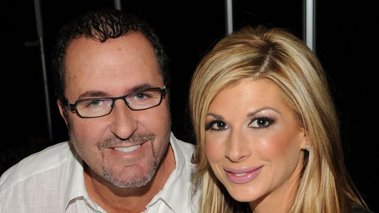 Jim Bellino and Alexis Bellino