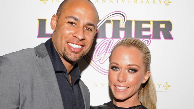 Hank Baskett and Kendra Wilkinson