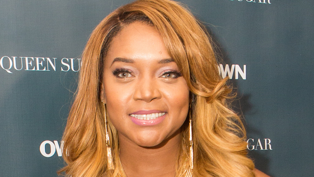 The Real Reason Mariah Huq Left Married To Medicine
