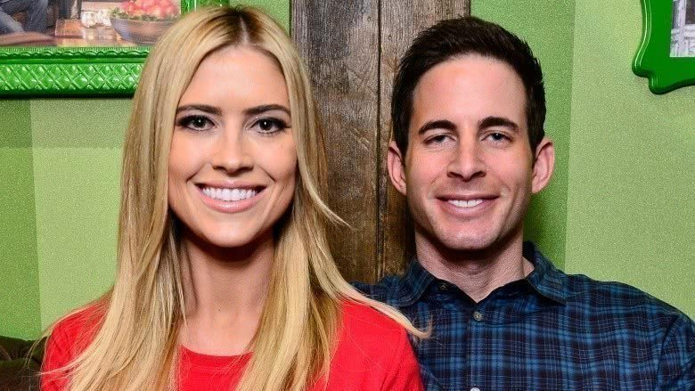 1717906016f17c They re incompatible. Flip or Flop stars Tarek and Christina El Moussa
