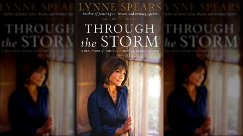 Lynne Spears book cover
