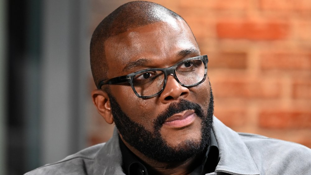 The real reason Tyler Perry isn't married