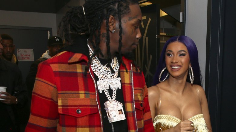 Offset Cardi B Um Yeah Instrumental: The Real Reasons Cardi B And Offset Broke Up