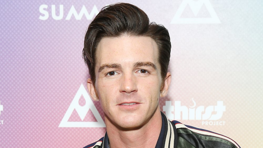 The shady side of Drake Bell