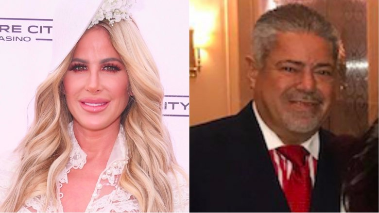 Kim Zolciak-Biermann big poppa