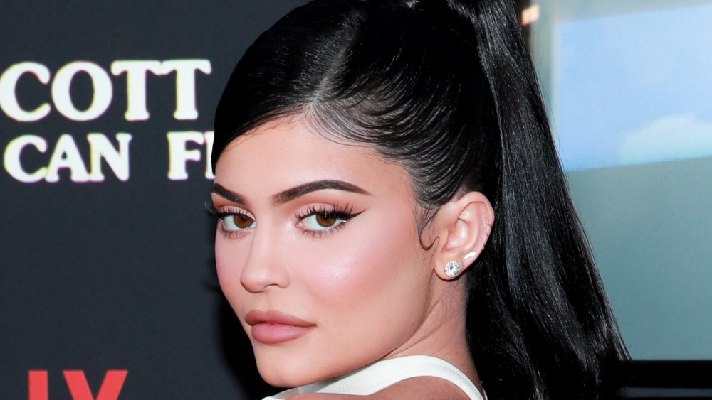 The shady truth about Kylie Jenner