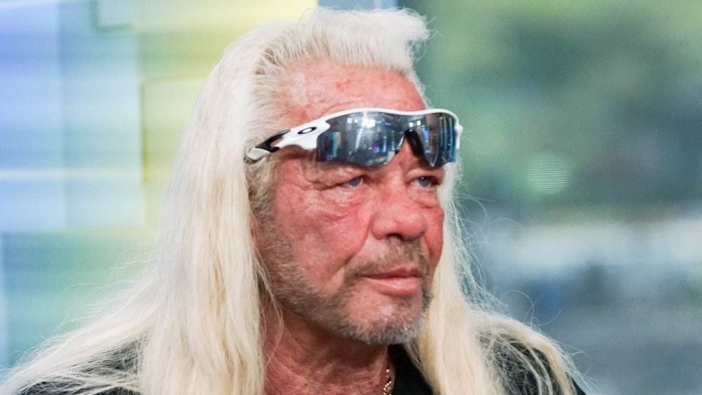 The tragic death of Dog the Bounty Hunter's daughter