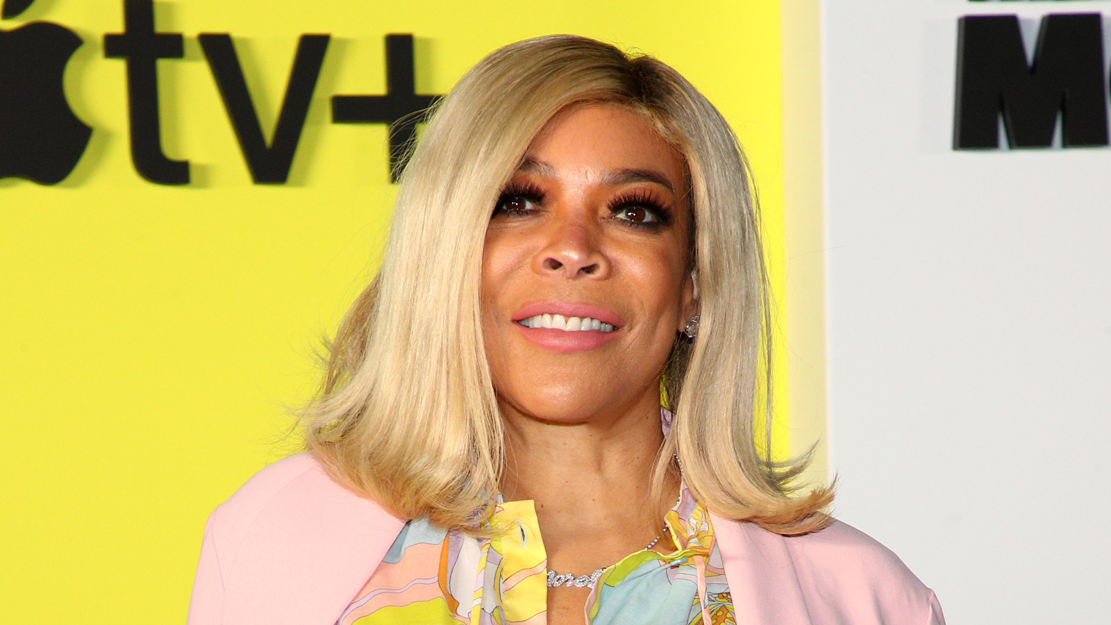 The Transformation Of Wendy Williams From 31 To 56 Years Old