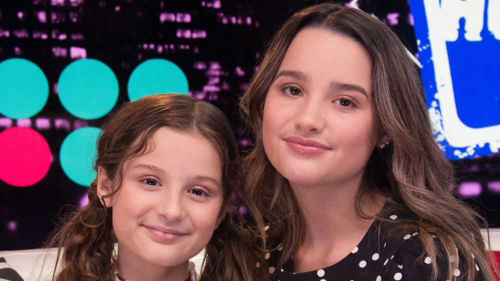 The truth about Annie LeBlanc's relationship with her sister Hayley