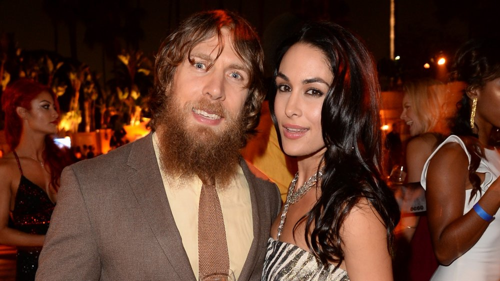 the truth about brie bella and daniel bryan's relationship