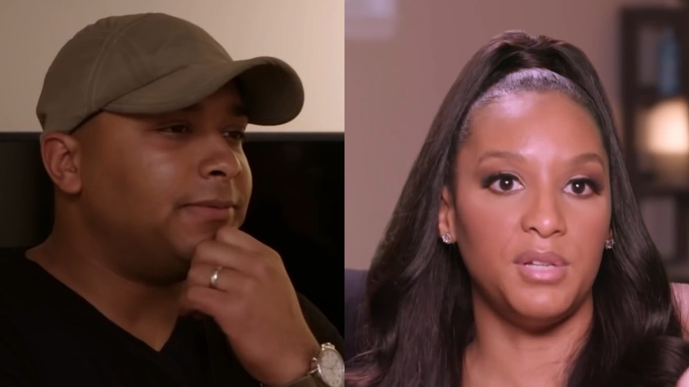 The truth about Chantel Everett's relationship with her brother