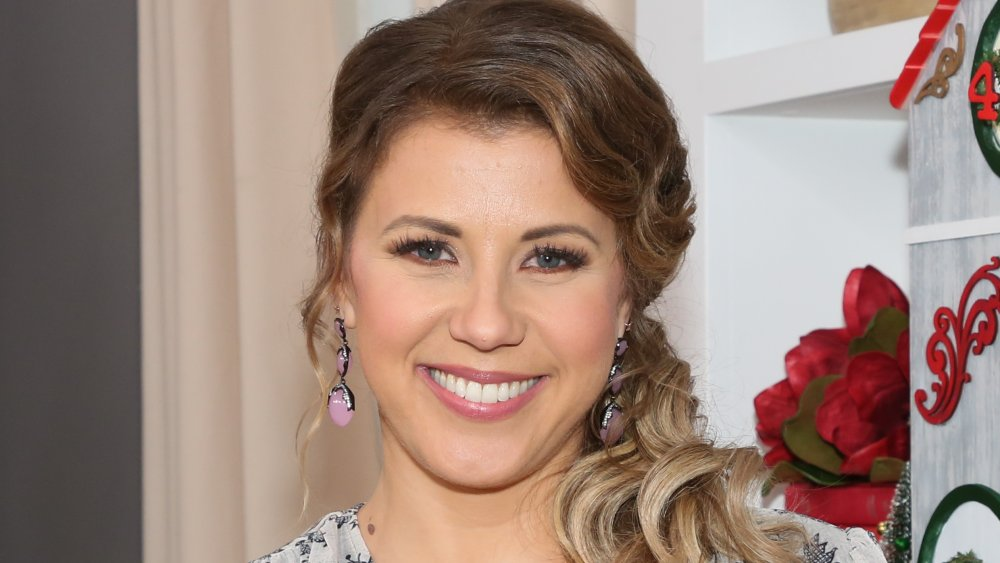 The truth about Jodie Sweetin's past drug use