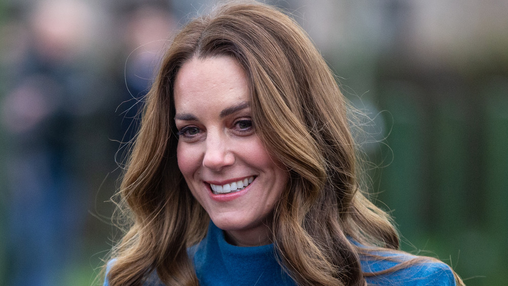The Truth About Kate Middleton's Private Life