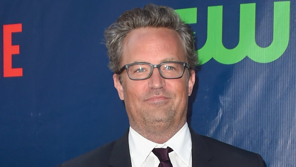 The truth about Matthew Perry and Molly Hurwitz's relationship