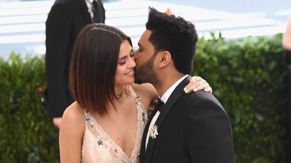 The Truth About The Weeknd's Relationship With Selena Gomez