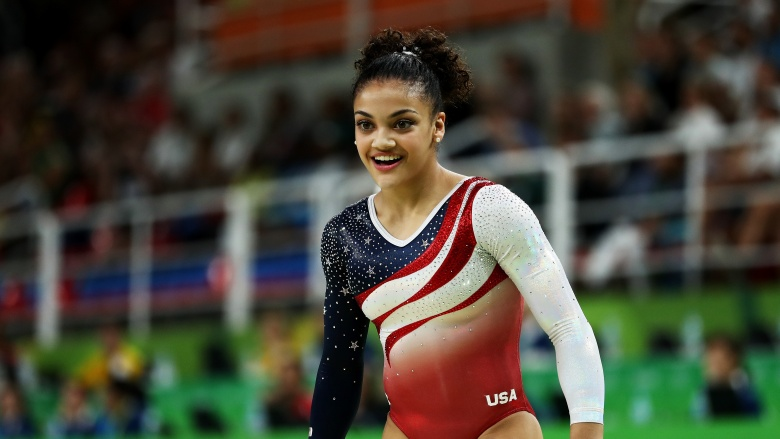 The Future Four: Why Olympic gymnastics teams will have