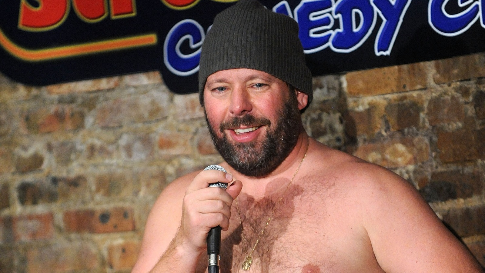 The Untold Truth Of Bert Kreischer People viewing leeann kreischer's profile are typically female, of an average age of 33, speak english, from united kingdom, most. the untold truth of bert kreischer