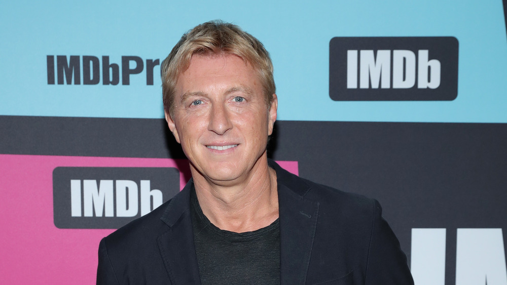 The untold truth of Cobra Kai's William Zabka