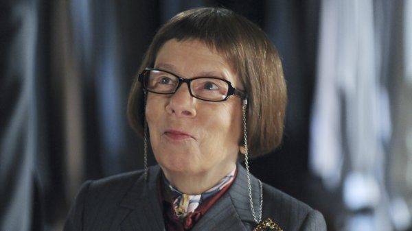 The untold truth of Hetty from NCIS: Los Angeles