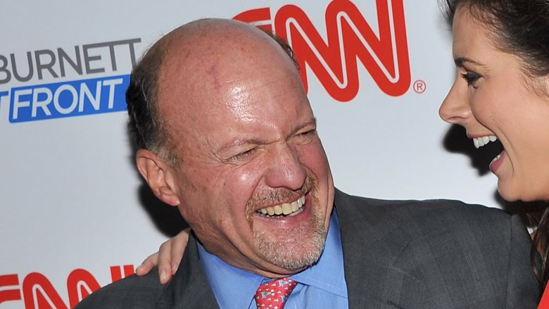 Jim Cramer and Erin Burnett
