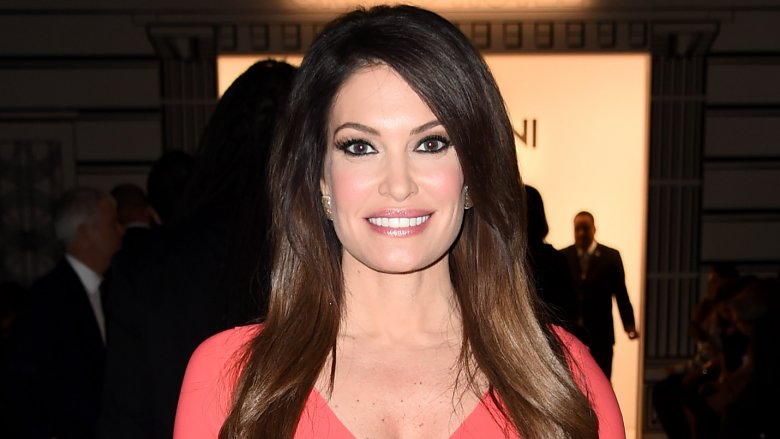 The Untold Truth Of Kimberly Guilfoyle