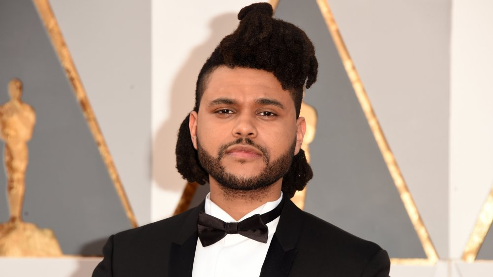 The untold truth of the Weeknd