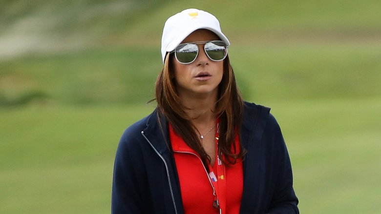 The untold truth of Tiger Woods' girlfriend