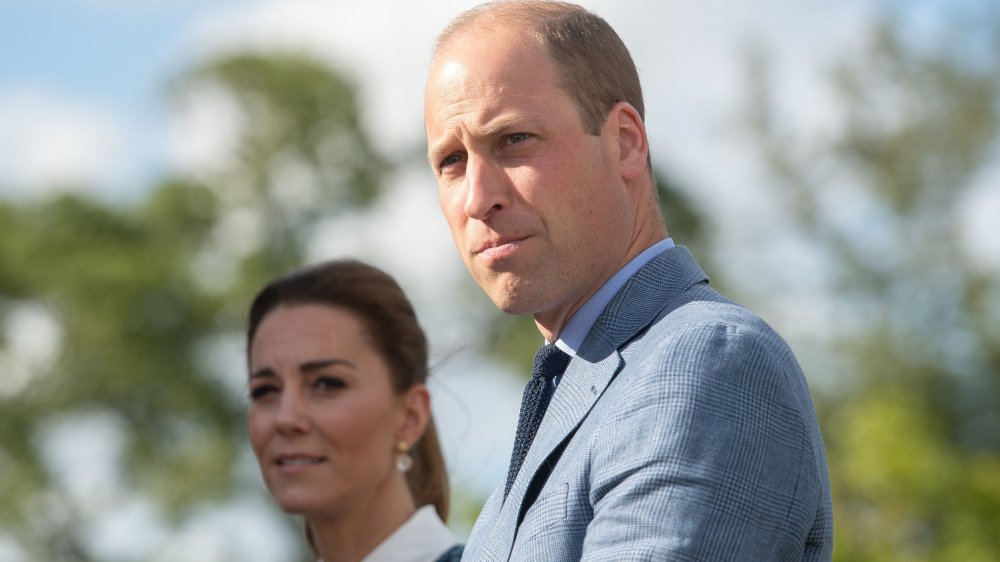 The worst gift Prince William ever got Kate Middleton