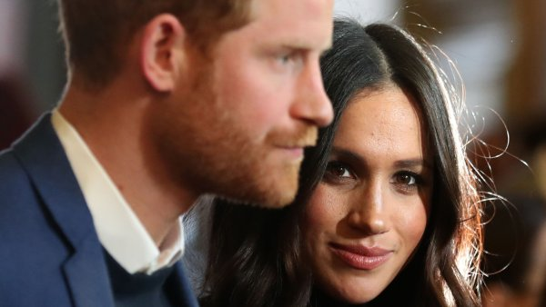 Things about Meghan Markle's marriage that seem sad
