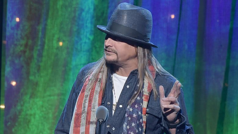 Things You Didn T Know About Kid Rock S Fiancee