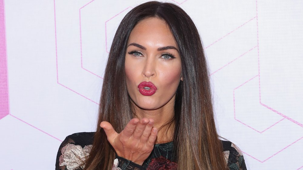 This is Megan Fox's favorite movie she's ever done