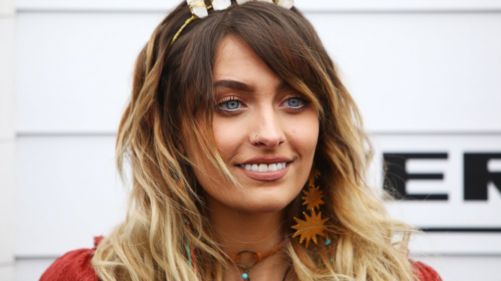 Tragic details about Paris Jackson