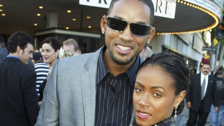 17e33e57a3 Weird things everyone ignores about Will and Jada