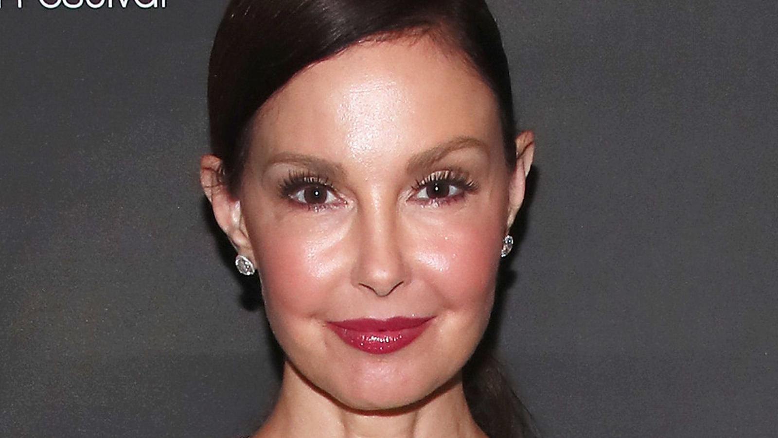 What Ashley Judd Texted Her Famous Sister After Her Leg Accident.jpg