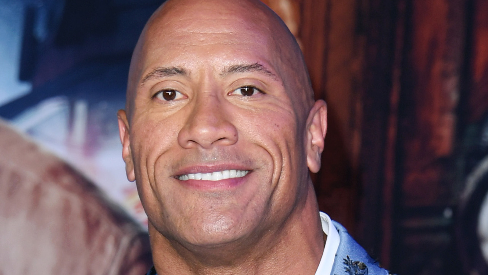 What Dwayne Johnson Really Looked Like At 15 Years Old.jpg