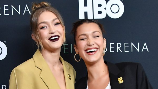 What you don't know about Bella & Gigi Hadid