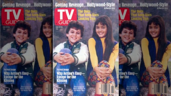 What happened to Winnie Cooper from The Wonder Years?