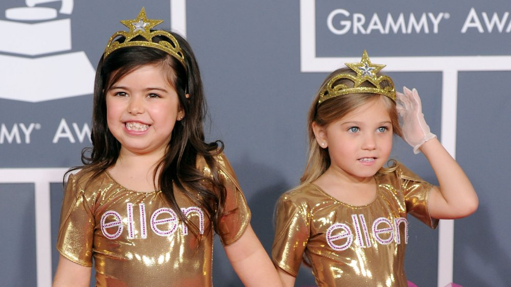 Where Sophia Grace and Rosie are now