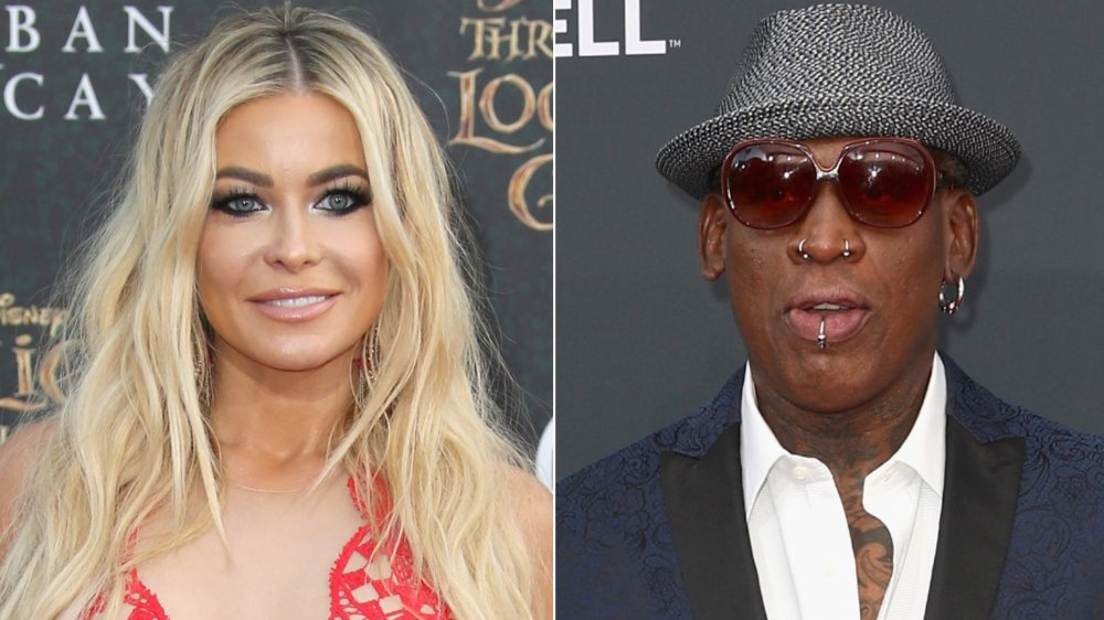 Why Dennis Rodman And Carmen Electra S Marriage Was Toxic Big World Tale