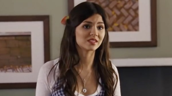 Victoria Justice: Why Hollywood won't cast her anymore