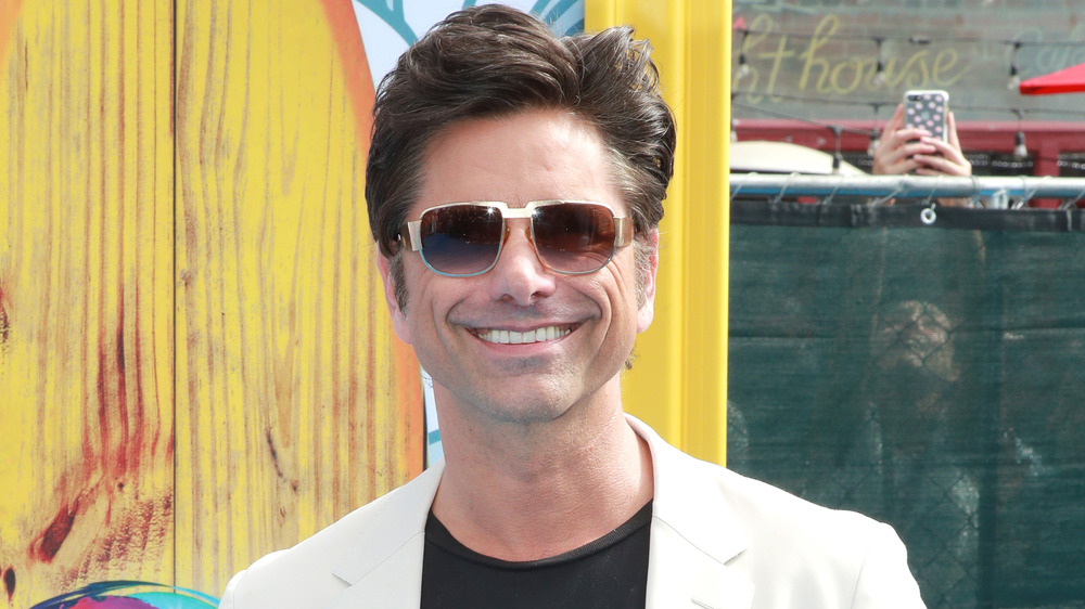 Why John Stamos once had the Olsen twins fired