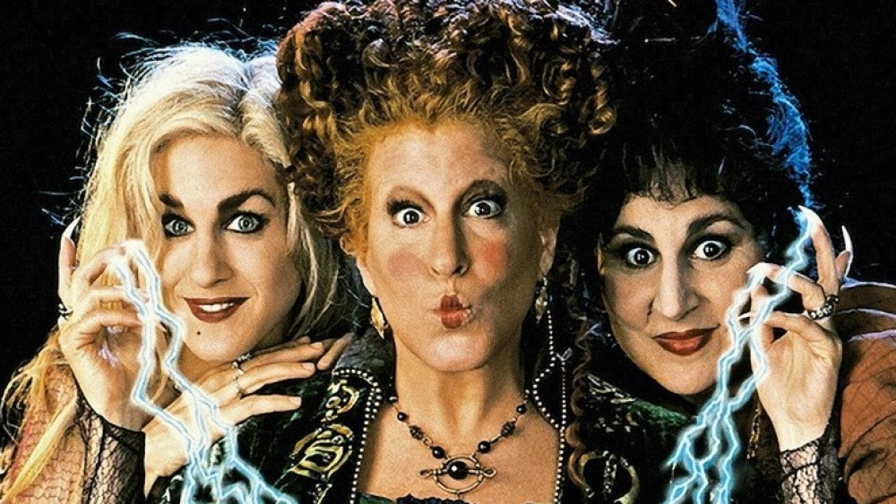 Inside the long road to the Hocus Pocus sequel