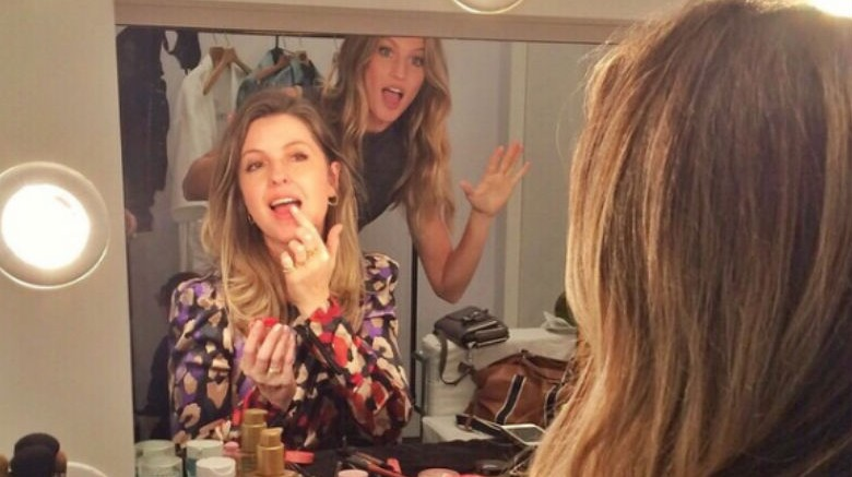 Why we never hear about Gisele Bundchen's twin