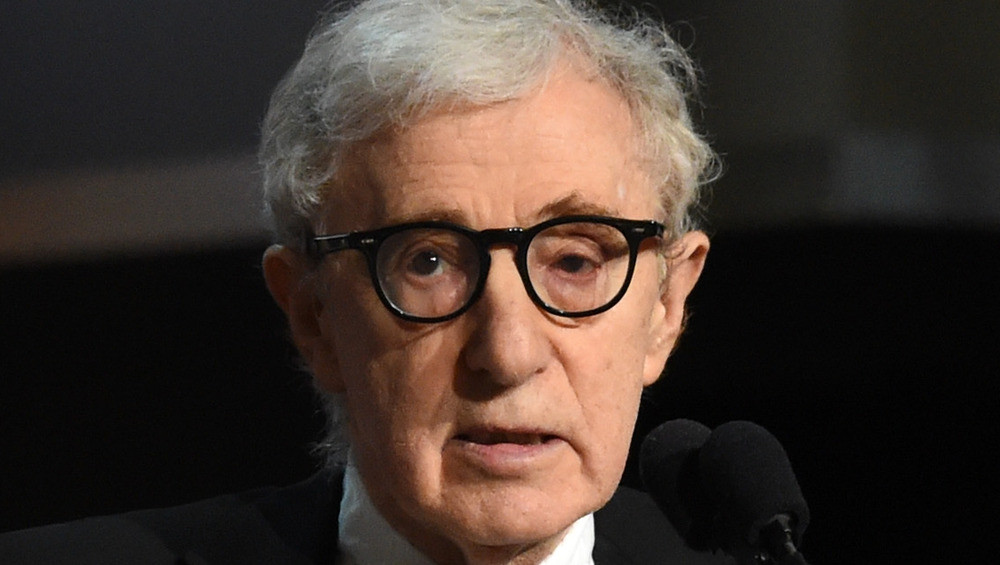 Woody Allen Finally Responds To Dylan Farrow's Allegations