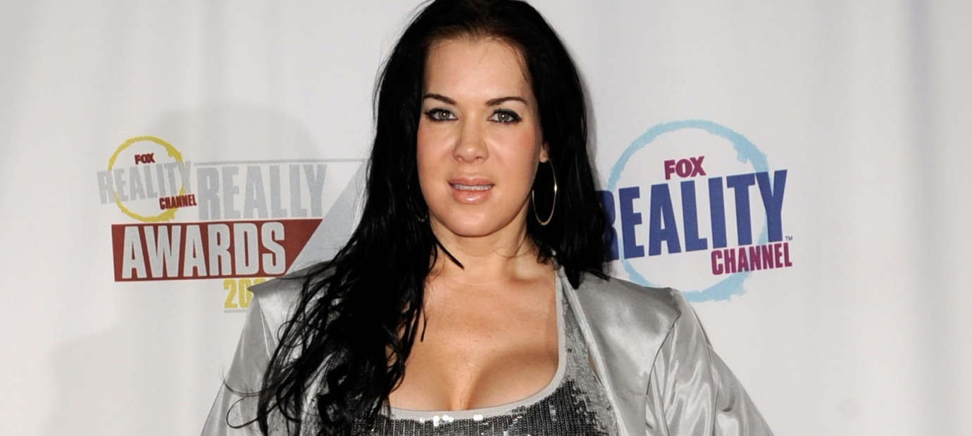 Former Wrestling Star Chynas Troubling Past-9940