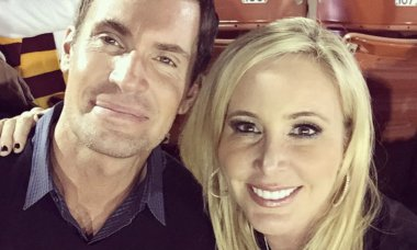 Jeff Lewis and Shannon Beador