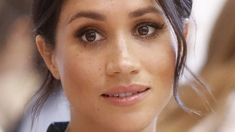 Meghan Markle reportedly didn't share pregnancy news with dad Thomas Markle