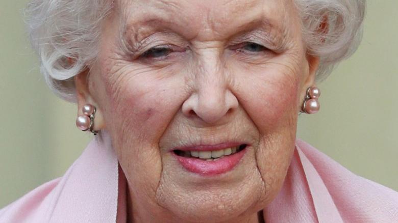 Absolutely Fabulous star June Whitfield dead at 93