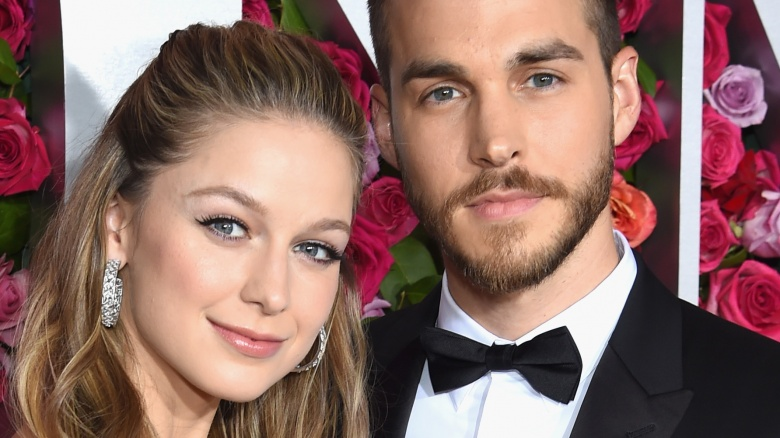 Supergirl Star Melissa Benoist Engaged To Co Star